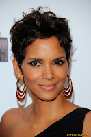 Halle Berry 2011 FiFi Awards in NYC