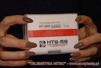 Hitec Telemetry System