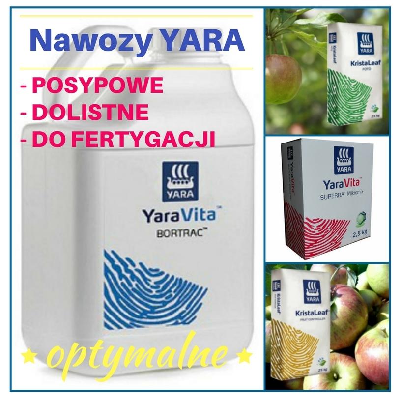 Nawozy YARA