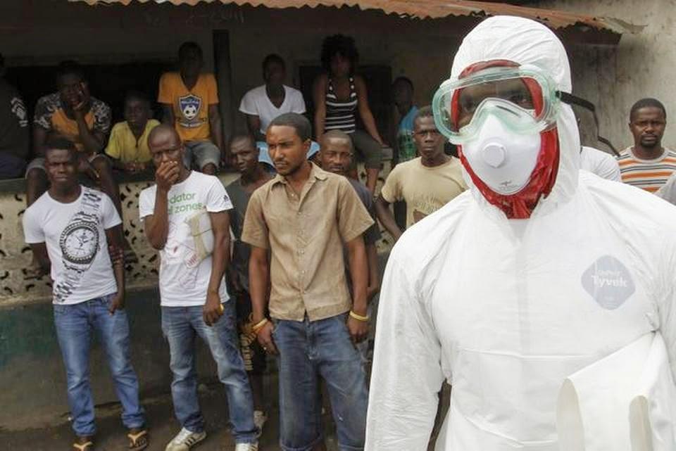 Confirman primer caso de Ébola en EE.UU.