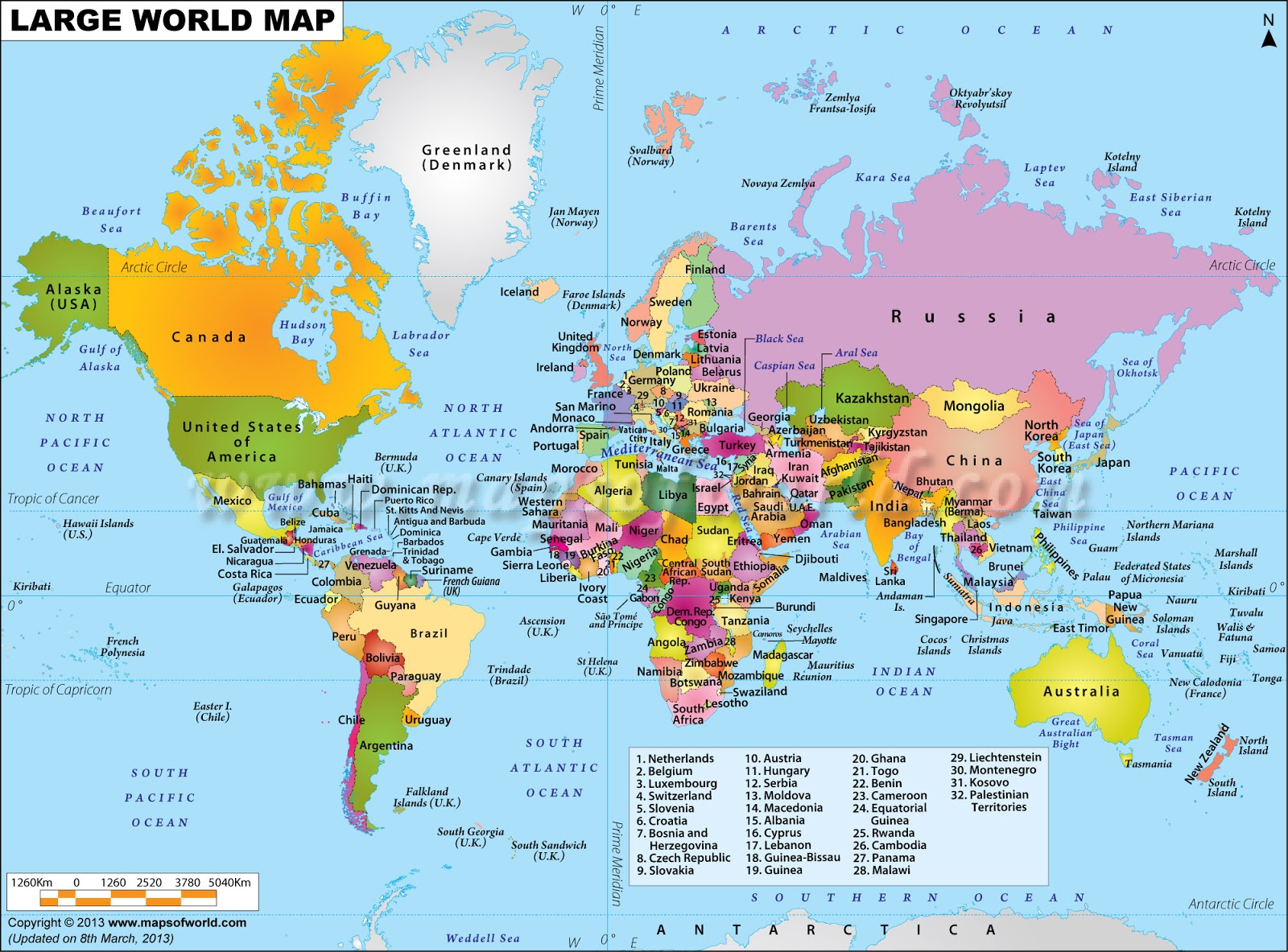 World Atlas Political Map besides Printable Political World Map Labeled besides World Map With Countries Names likewise World Map Maps Of The World additionally World Map With Countries Names. on political world map with countries