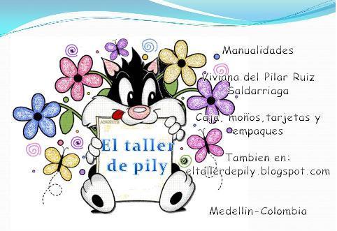 Pily El Taller