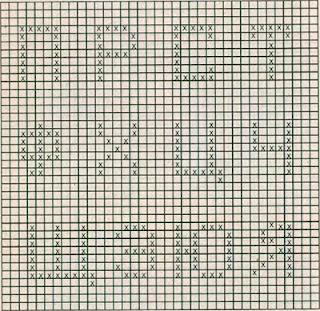 Плетение браслета с именем из бисера и отделкой в макраме