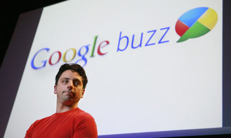 Google Buzz, Google Buzz: Killed 2010-2011, RIP Google Buzz, 19 months Old