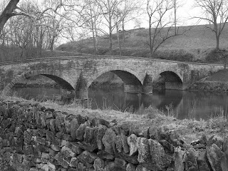 Antietam Burnside Bridge