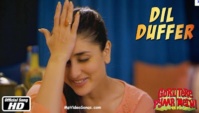 Dil Duffer (Gori Tere Pyaar Mein) Video Song Download