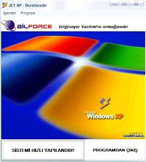 Xp Hızlandırma Programı