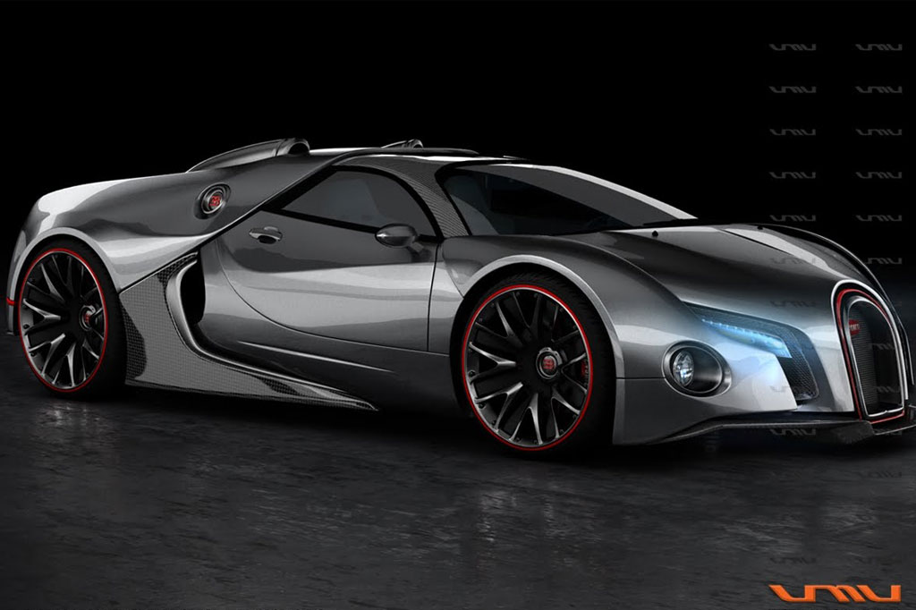 TOP 10 EXPENSIVE THING'S: NO 1 FASTEST CAR IN THE WORLD BUGATTI