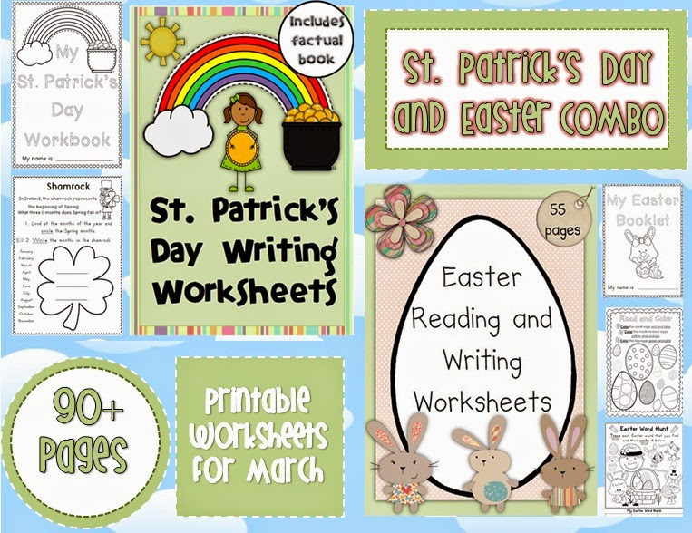 March print and go resources