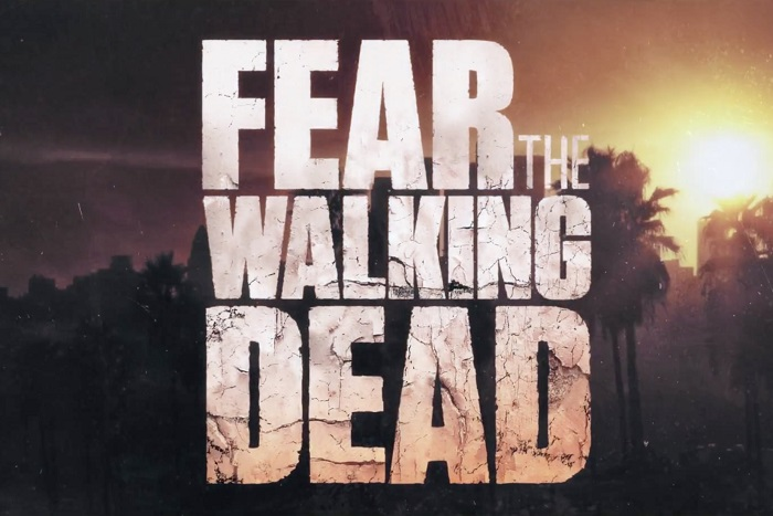 Fear The Walking Dead - Temporada 1 - Español Latino