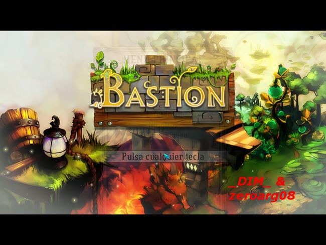 Bastion [PC Full] Español Pocos Recursos Descargar [1 Link]