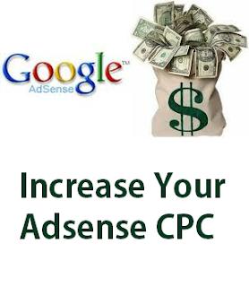 CPC google adsense