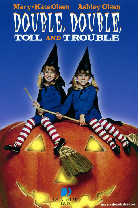 Love, Family & Baseball: My Favourite Halloween Movies