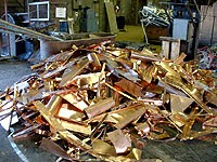 Scrap Copper, Steel, Aluminum, Brass, Iron, Raleigh Scrap Metal