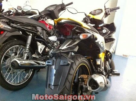 knalpot Yamaha Jupiter MX 150