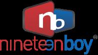 Nineteenboy Blog