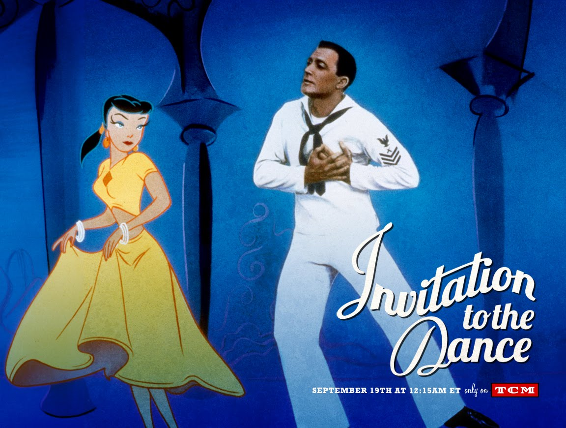 Mayerson on Animation Invitation to the Dance