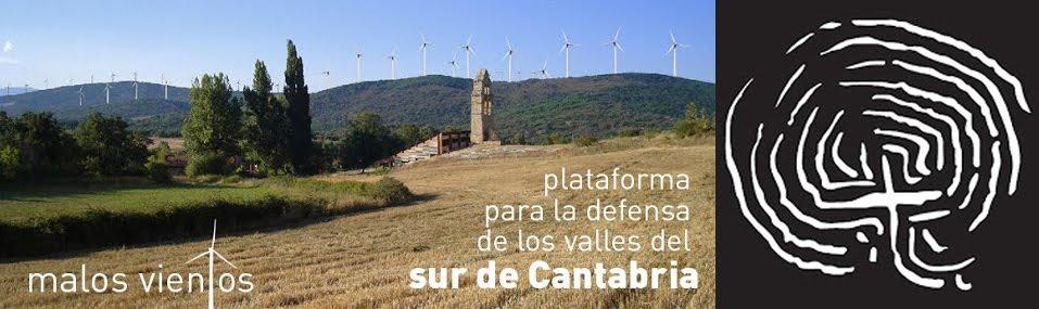 Plataforma para la Defensa del Sur de Cantabria