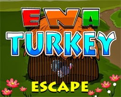 Juegos de Escape Ena Turkey Escape