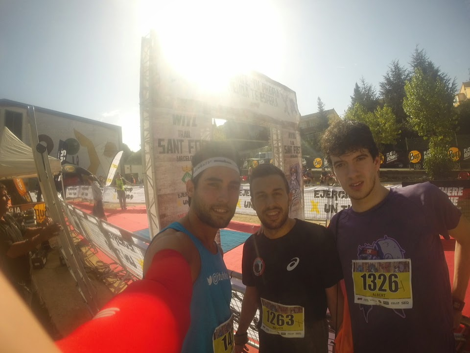 witl trail fotos videos clasificacion