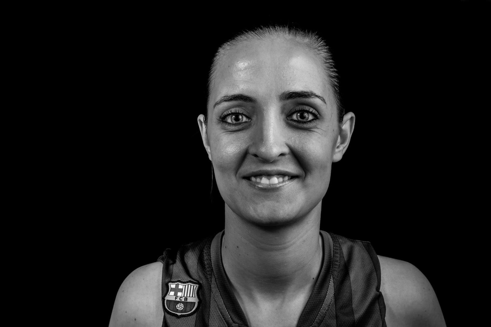 Naiara 10 - CBS Barça Senior Femenino A - 2013 :: Canon EOS 5D MkIII | ISO100 | Canon 24-105 @60mm | f/11 | 1/60s