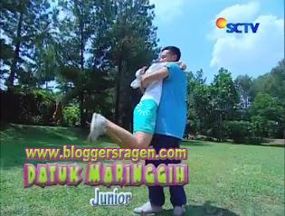Datuk Maringgih Junior FTV