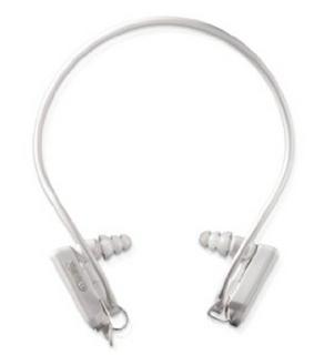 Jlab Go 4 GB Waterproof, Sweatproof, Sports MP3 Player Headphones