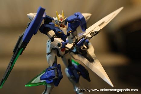 Gundam 00 Seven Sword HG