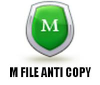 M File Anti Copy 5.5 Full Serial 1