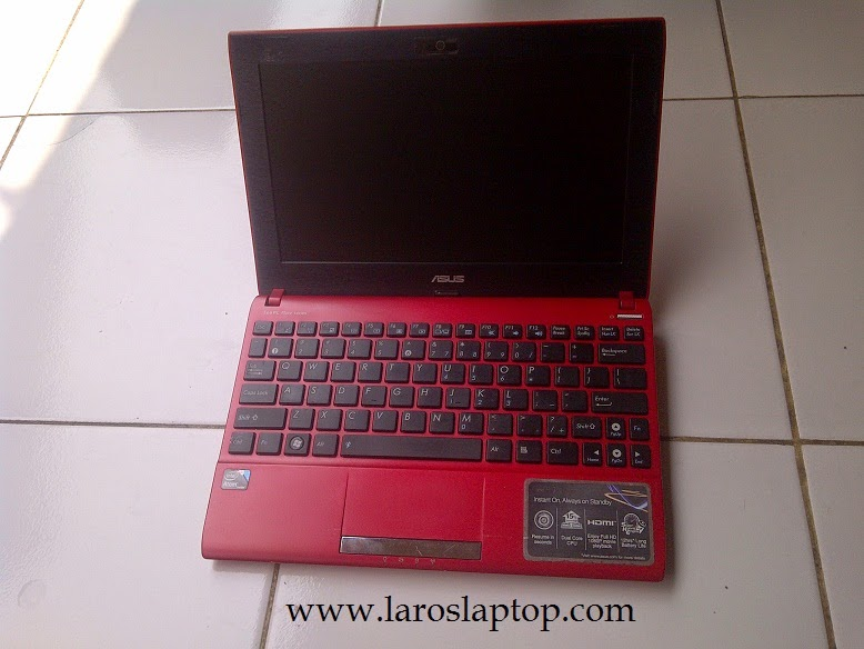 Harga Notebook asus Eee PC Flare Series 1025C