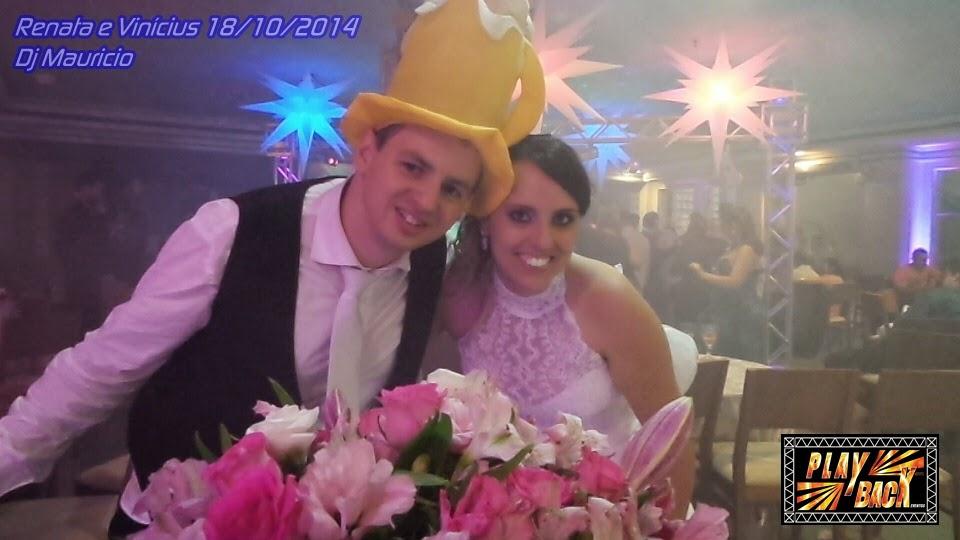 Casamento Vinícius e Renata