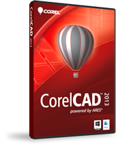 CorelCAD 2013 Final