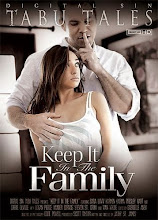 Keep It In The Family (2014) XXX