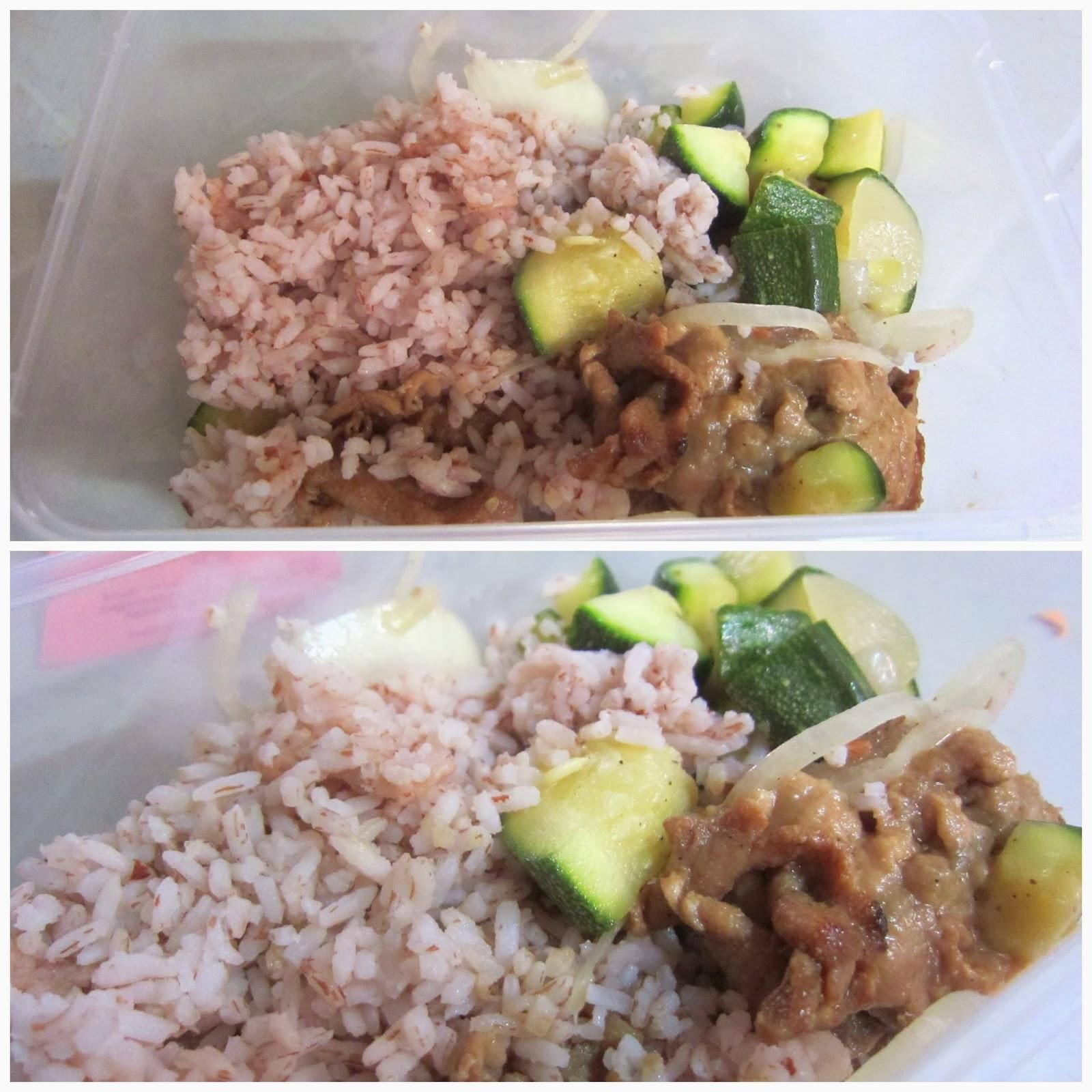 Weekly-menu - Lunchbox Diet