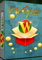 Free Download Wipe 2013.01 Full Version