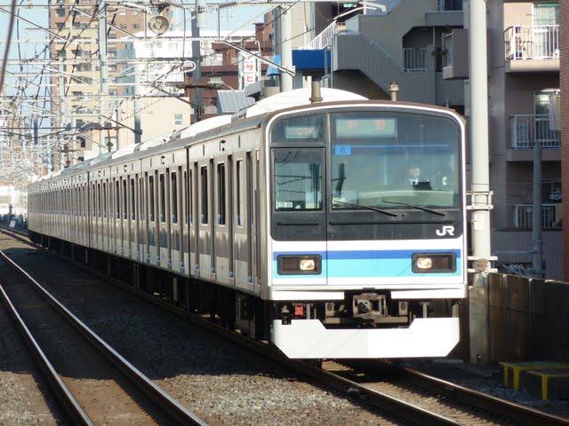 東京メトロ東西線 中野行き6 E231系800番台