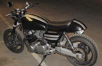 cb modif street fighter
