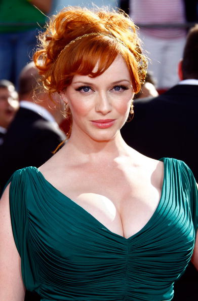 9 Famous Red-Haired Celebrities Who Aren't Natural Redheads