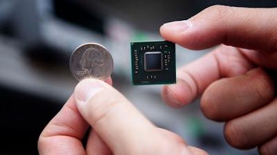 Rosepoint processadores Atom com Wi-Fi digital