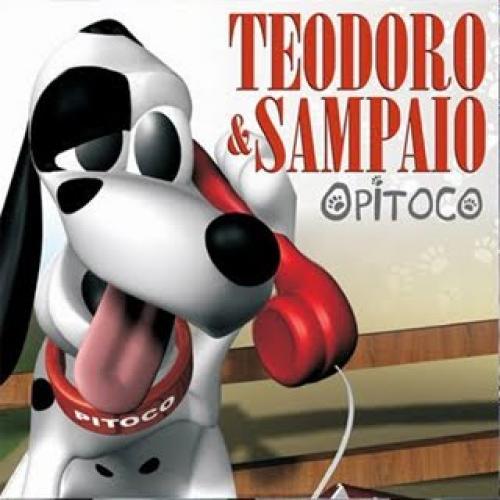 Teodoro e Sampaio  - Pitoco