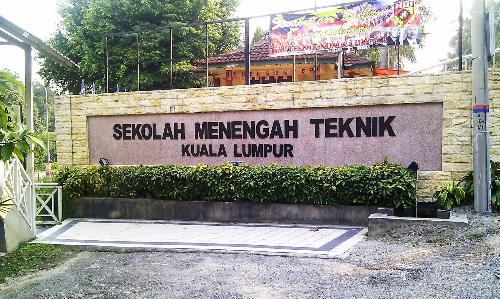Edutech Kl Smt Kuala Lumpur Tercinta