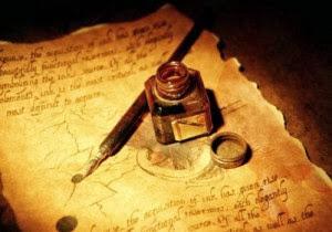 El plaer de l'escriptura