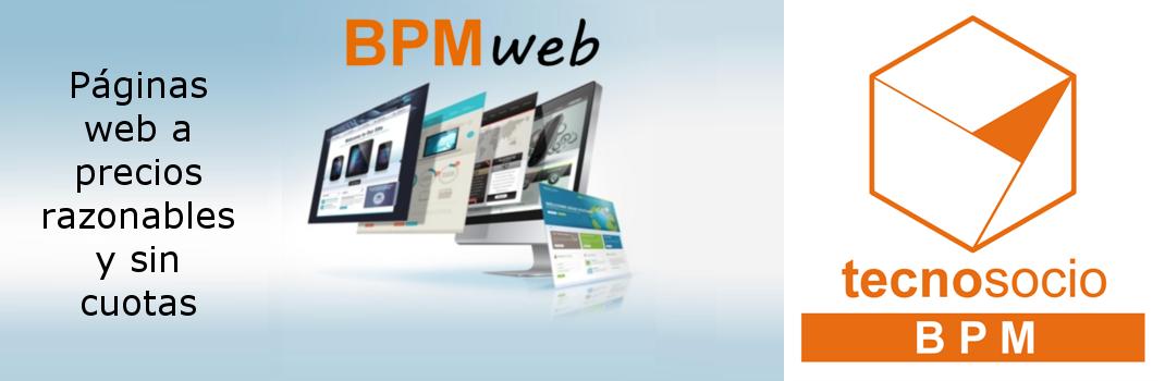 tecnosocio BPM system