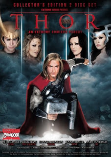 Download Thor A XXX Parody 3gp