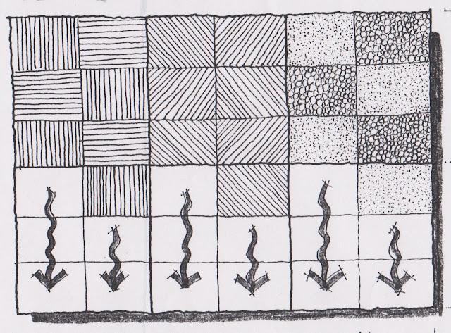 Linea El Dibujo Decorativo