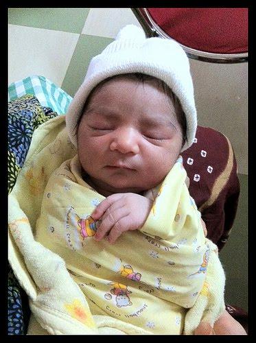Nerjis Asif Shakir