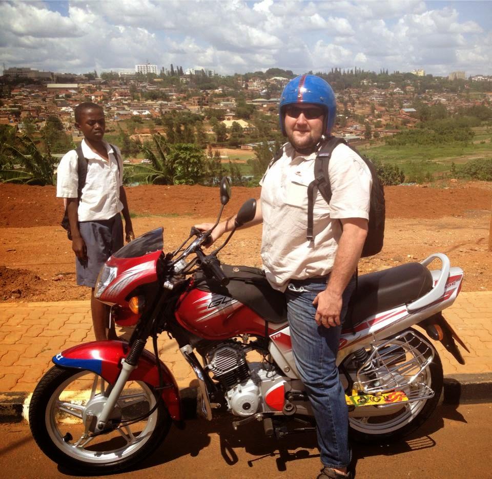 Rounding Rwanda