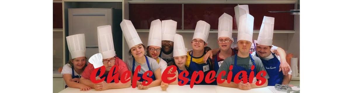Chefs Especiais
