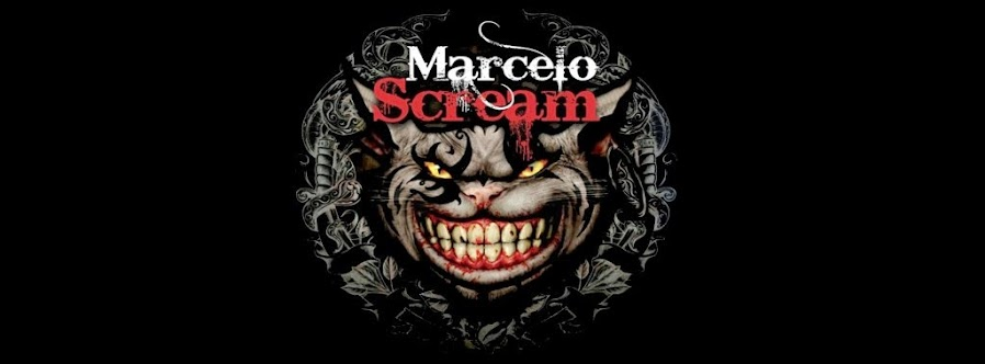 Marcelo Scream