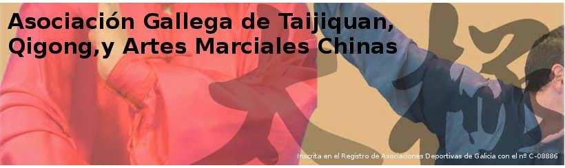 Taiji, Qigong y artes marciales chinas en Galicia
